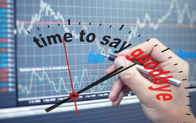 Cổ phiếu HLG của Tập đoàn Hoàng Long bị hủy niêm yết bắt buộc