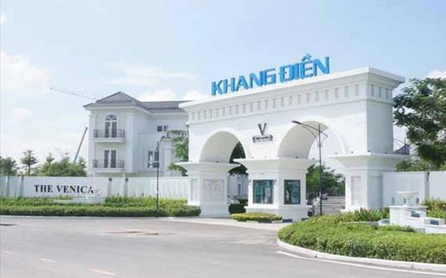 Giảm lãi từ thanh lý đầu tư, Nhà Khang Điền báo lợi nhuận quý 2 giảm 13%