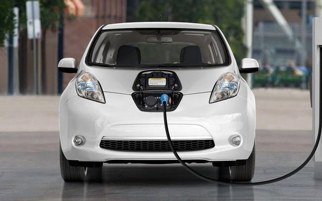 Linh kiện ô tô điện, ô tô hybrid lắp ráp trong nước được đề xuất miễn thuế - ảnh 1