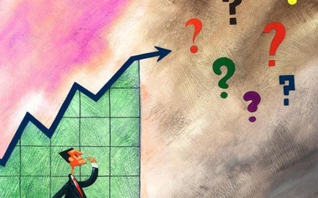 Khối ngoại giảm bán, VN-Index giữ vững sắc xanh trong phiên 12/8