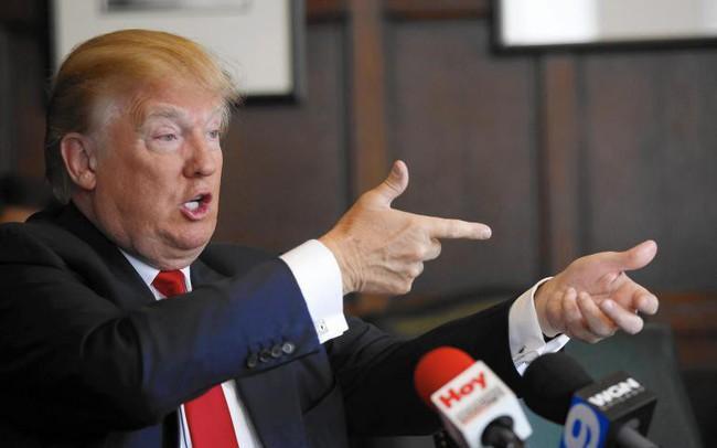 Thuế quan không phải là 'khẩu súng' duy nhất, ông Trump vẫn còn một kho vũ khí lớn sẵn sàng để 'phản đòn' Trung Quốc - ảnh 1