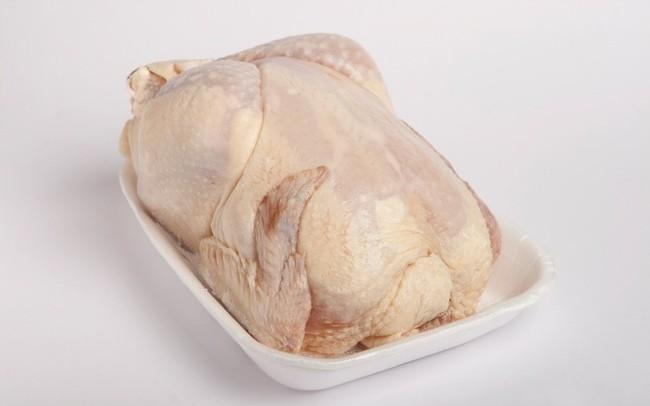 Việt Nam tăng nhập khẩu gà đông lạnh nhanh nhất thế giới