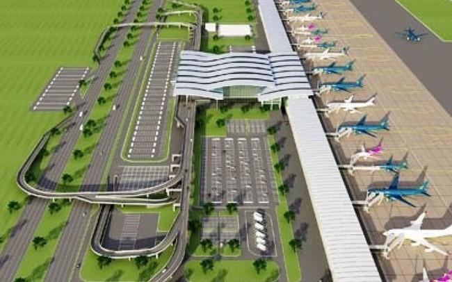 Xây dựng sân bay Phan Thiết hơn 10.000 tỷ đồng trong giai đoạn 2020 - 2021