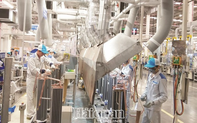 Nhà đầu tư Trung Quốc tấp nập vào Việt Nam