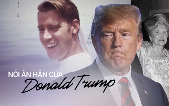 Cuộc đời bi kịch của anh trai Tổng thống Mỹ và nỗi ân hận muộn màng đeo bám ông Donald Trump gần 40 năm qua