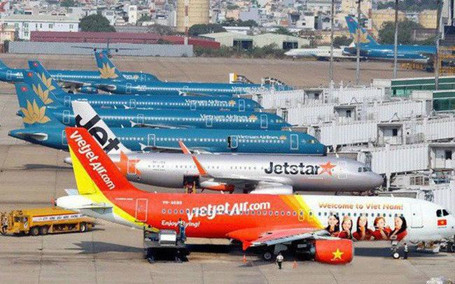 Gần 4.000 chuyến bay bị chậm trong tháng 7/2019