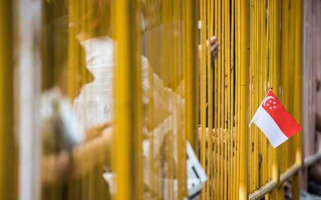 """Singapore sẽ tăng trưởng 0% vì chiến tranh thương mại """"gõ cửa"""" toàn khu vực"""