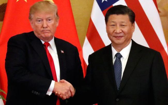 Phố Wall: Ông Trump trao lợi thế cho Trung Quốc, hé lộ nỗi đau của nước Mỹ - ảnh 1