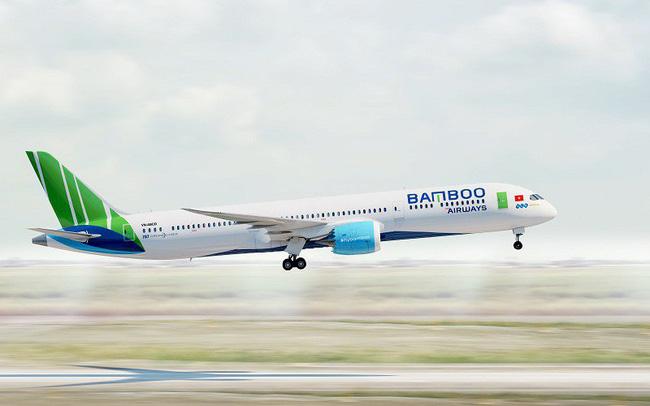 Chính phủ cho phép Bamboo Airways tăng số máy bay lên 30 đến năm 2023 - ảnh 1