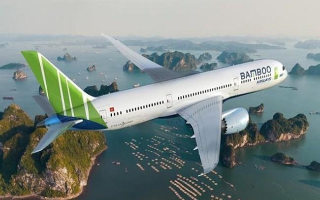 Bộ Tài chính: Bamboo Airways lỗ hơn 300 tỷ sau 3 tháng bay - ảnh 1