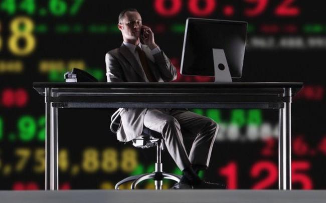 Thị trường hồi phục, khối ngoại tiếp tục bán ròng hơn 200 tỷ trong phiên 14/8
