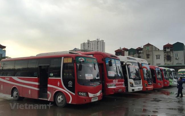 Hà Nội: Tăng cường 300 xe khách, không 'hét' giá vé dịp nghỉ 2/9