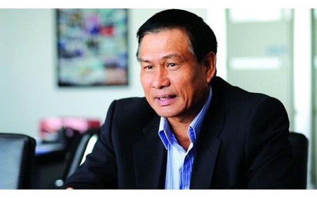 Quỹ Hàn Quốc rút lui, quỹ Singapore thế chân thành cổ đông lớn của Coteccons
