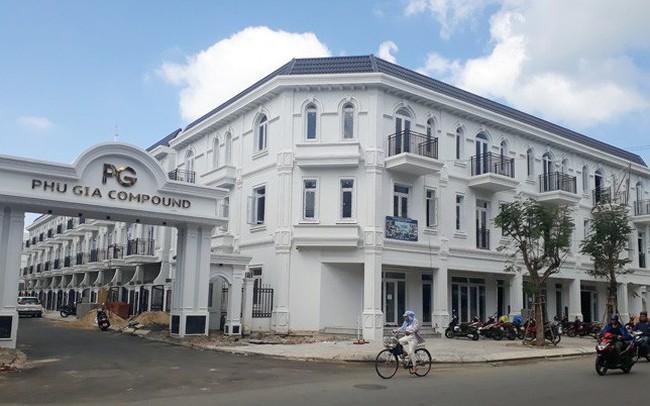 Đà Nẵng: Dự án nhà ở Phú Gia Compound được chuyển mục đích sử dụng đất