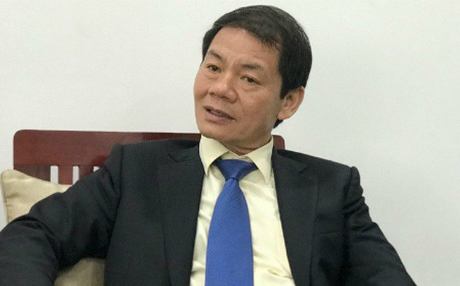 Ông Trần Bá Dương bán bớt gần 38 triệu cổ phiếu HNG, không còn là cổ đông lớn của HAGL Agrico