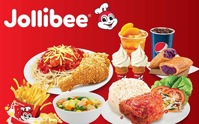 Câu chuyện về Jollibee: từ thương hiệu đồ ăn nhanh địa phương vươn mình ra quốc tế