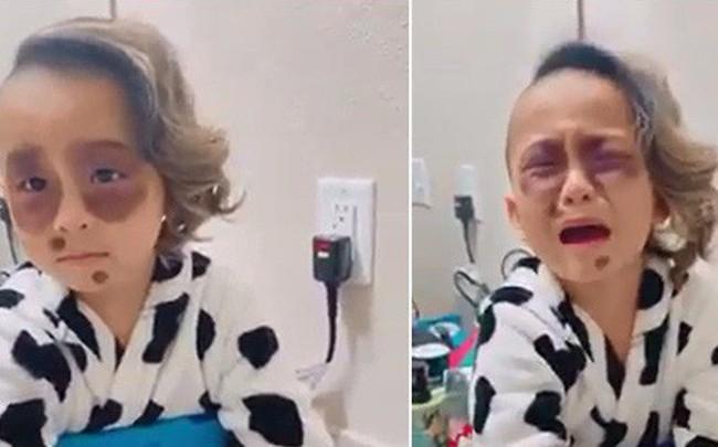 """Con mải mê xem Ipad từ sáng đến tối, mẹ Việt ở Mỹ bắt chước chiêu """"cai nghiện"""" trên mạng, kết quả ngoài sức mong đợi"""