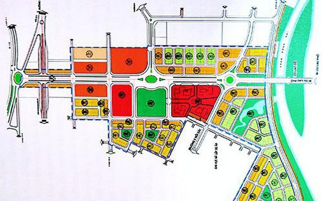 Đồng Nai sắp xây 4 tuyến đường lớn trên địa bàn TP Biên Hòa, bố trí hơn 1.000 nền đất tái định cư - ảnh 1