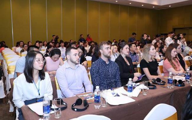 Đi tìm giải pháp tạo động lực cho học sinh Việt Nam chinh phục tiếng Anh