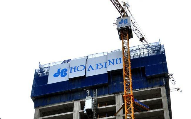 Cổ phiếu HBC về đáy 3 năm, Chủ tịch Lê Viết Hải cùng nhiều cổ đông nội bộ đồng loạt đăng ký mua