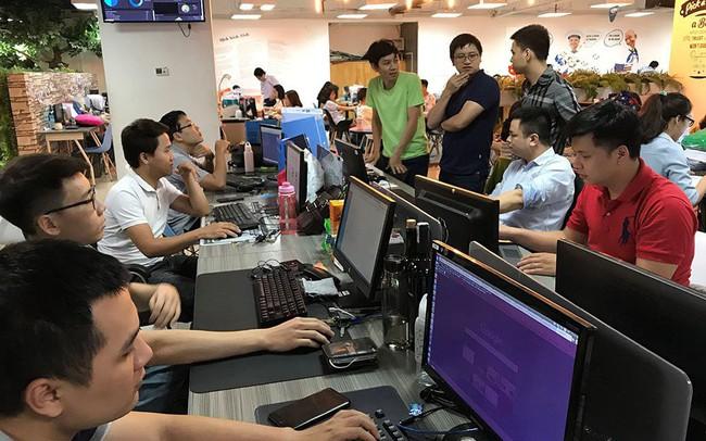 TopDev: ИТ-инженер Вьетнама с AI + японский язык - зарплата $6000, не доступен для набора