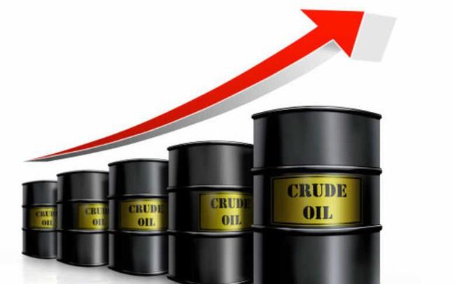 Thị trường ngày 20/8: Dầu tiếp đà tăng, vàng, quặng sắt đồng loạt giảm