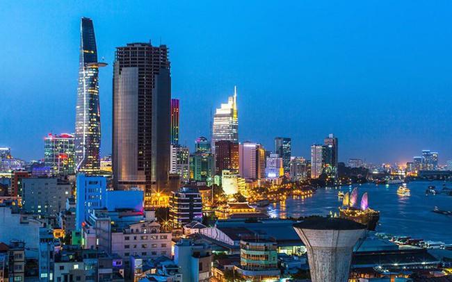 Việt Nam đứng thứ 9 châu Á - Thái Bình Dương về cạnh tranh phát triển trung tâm dữ liệu - ảnh 1