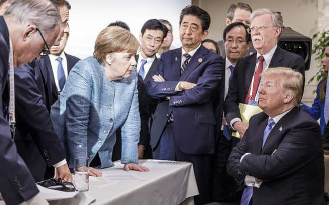 Lần đầu tiên trong lịch sử, G7 sẽ kết thúc mà không có tuyên bố chung