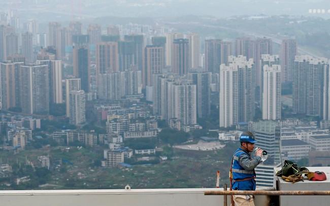 Vì sao Trung Quốc không thể hạ lãi suất? - ảnh 1