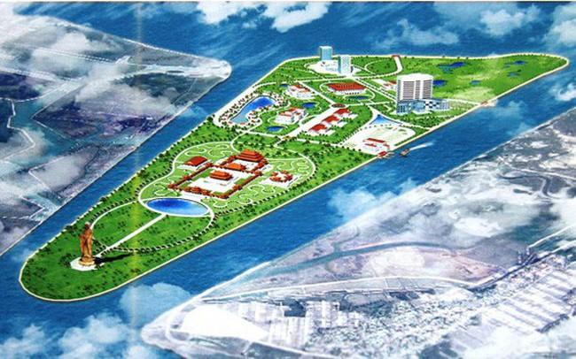 Vì sao Hải Phòng bất ngờ hủy dự án khu du lịch đảo Cái Tráp 10.000 tỷ của tỷ phú Xuân Trường