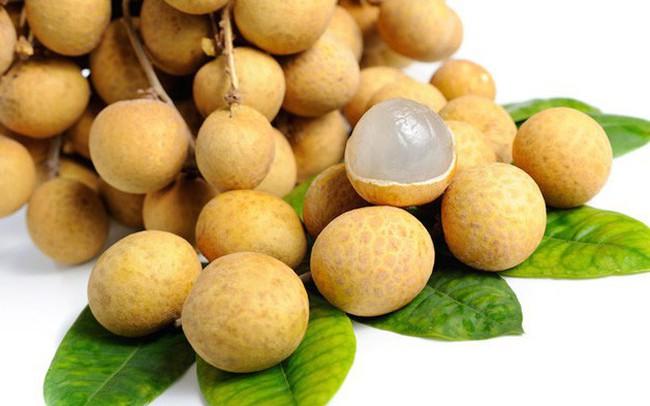 Mỹ chính thức mở cửa nhập khẩu trái nhãn của Việt Nam - ảnh 1