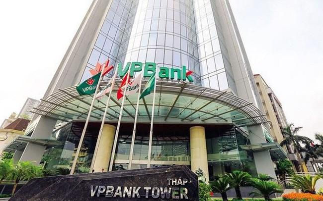 VPBank muốn mua lại tối đa 10% vốn làm cổ phiếu quỹ