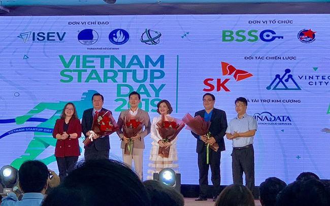 Vietnam Startup Day: 200 startup từ 11 nước thuyết trình trực tiếp, Vintech Fund thuộc Vingroup công bố đầu tư cho 14 CLB khởi nghiệp các trường đại học khu vực miền Nam - ảnh 1