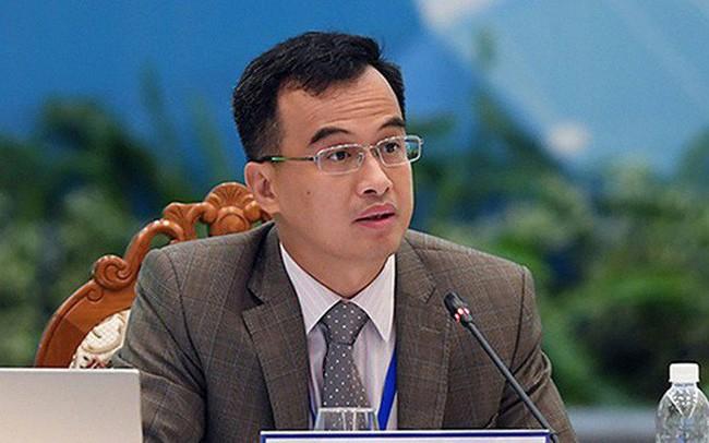 Thủ tướng bổ nhiệm Phó Chủ tịch Ủy ban Giám sát tài chính Quốc gia