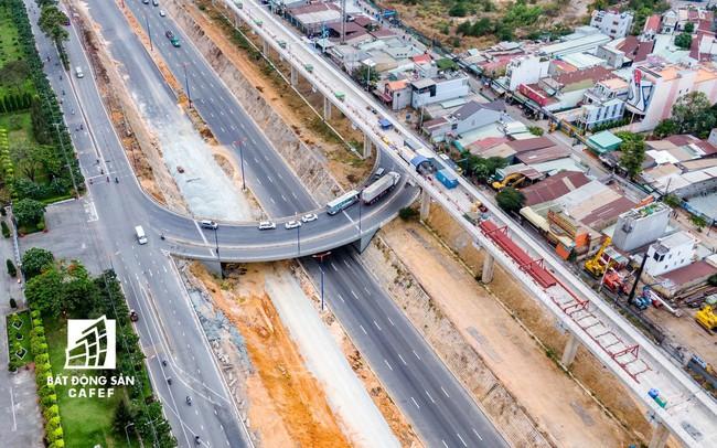 TP.HCM kiến nghị Thủ tướng tháo gỡ khó khăn cho dự án tàu điện ngầm số 2