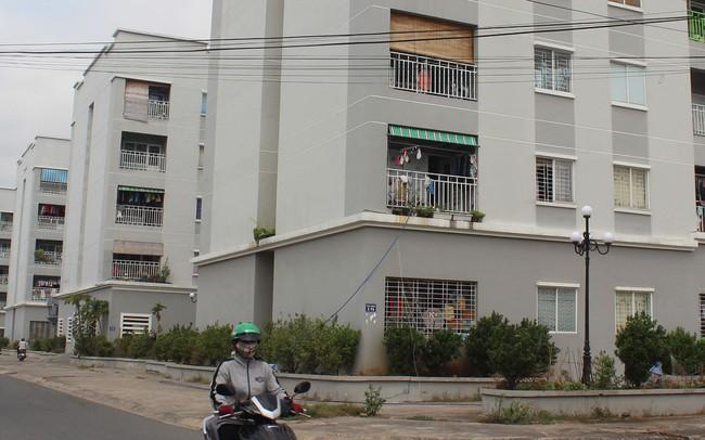 Chấp thuận đầu tư dự án nhà ở xã hội 16ha tại Tp.Long Khánh (Đồng Nai) - ảnh 1