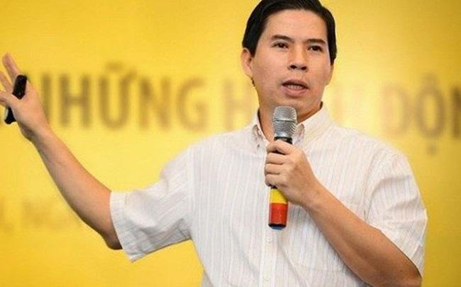 Ông Nguyễn Đức Tài: Nếu tôi còn ở vị trí CEO, chắc gì đã có chuỗi Điện thoại Siêu rẻ!