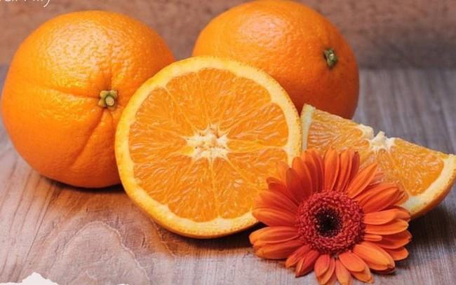 1 ly nước cam bằng 1 thang thuốc bổ nhưng phải nhớ những điều này kẻo tự rước bệnh mà không biết