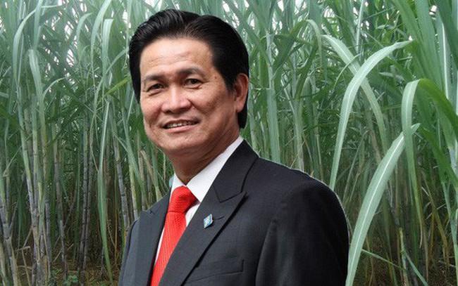 TTC Sugar (SBT) mua lại cổ phần công ty bất động sản từ vợ chồng ông Đặng Văn Thành - ảnh 1