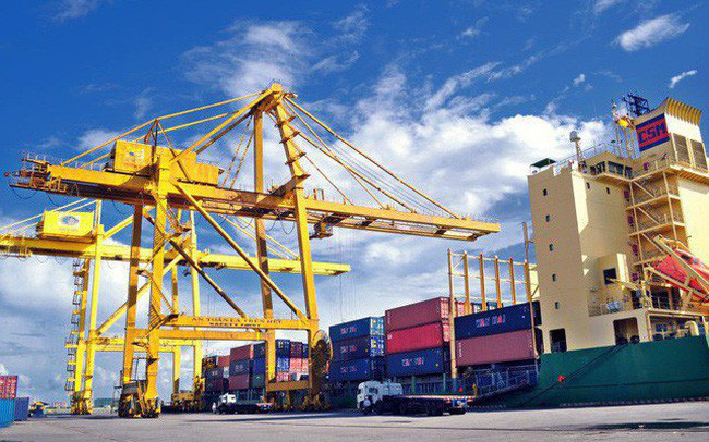 Việt Nam xuất siêu gần 1,2 tỷ USD trong nửa đầu tháng 8/2019