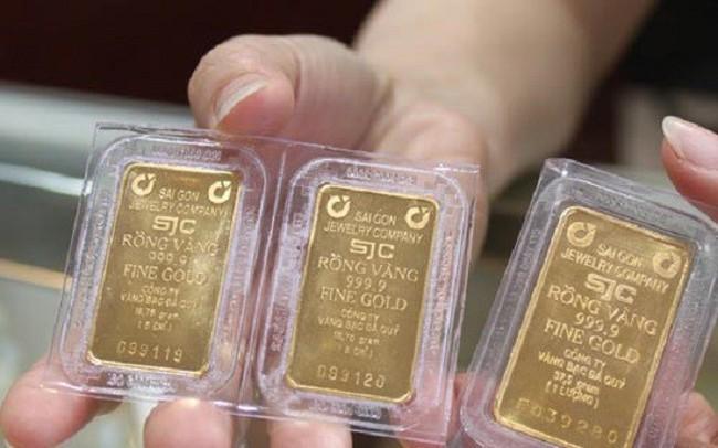 """Giá vàng tiếp tục """"nổi sóng"""" trong tuần tới?"""