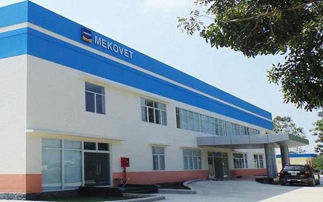 Mekovet (MKV) bị phạt và truy thu thuế cao gấp rưỡi lãi nửa đầu năm