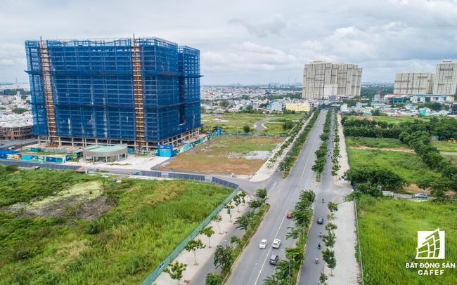 TPHCM sẽ có trung tâm giao dịch bất động sản