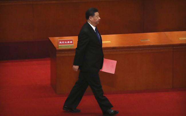 """Các lãnh đạo Trung Quốc đối mặt """"khủng hoảng kép"""" ở Bắc Đới Hà"""