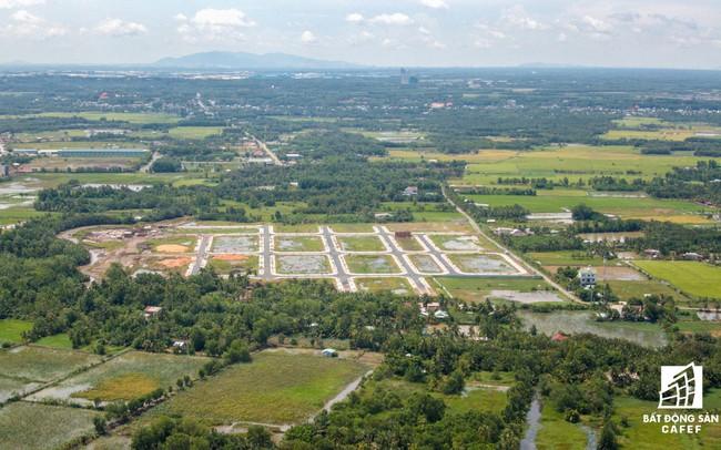 73 dự án bất động sản triển khai tại Nhơn Trạch trong năm 2019