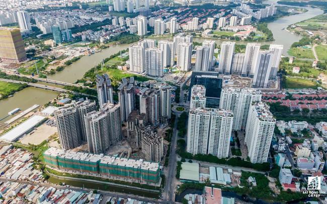 Luật chồng luật khiến ách tắc trong đầu tư dự án bất động sản và những kiến nghị tháo gỡ vướng mắc