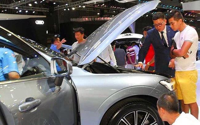 Cơ hội mới cho người mua ô tô Việt nhờ vào sửa luật?