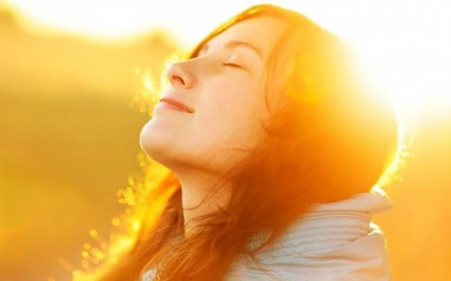 Cuộc đời này chẳng có gì là hoàn hảo, hãy sống thật với chính mình và tận hưởng cuộc sống của bạn thôi