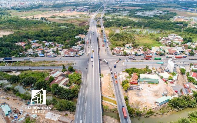 TP.HCM nghiên cứu mở rộng đường với quy mô 6 làn xe tại khu vực cảng Cát Lái