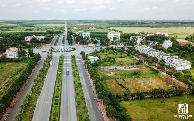 Đầu tư 2 tuyến đường huyết mạch nghìn tỷ kết nối trực tiếp với sân bay Long Thành